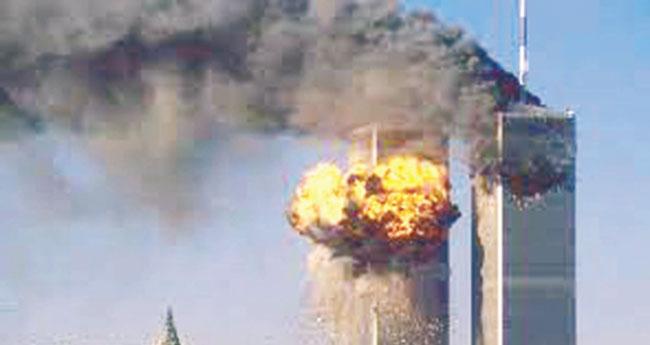 ലോകത്തെ നടുക്കിയ  9/11 ഭീകരാക്രമണത്തിന് 20 വയസ്
