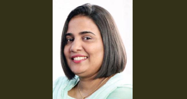 ചാണക്യ അവാർഡ്  ഡോ. ജൂബി തോമസിന്