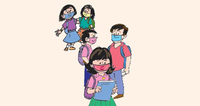 സ്കൂൾ തുറക്കൽ:  ഉന്നതതല യോഗം ഇന്ന്