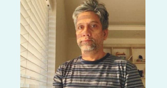 നീതിയുടെ വെളിച്ചം കാത്ത്     ഹാനി ബാബു
