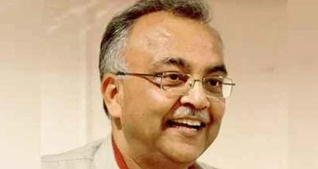 പ്രധാനമന്ത്രിയുടെ പ്രത്യേക ഉപദേശകന് അമർജീത് സിൻഹ രാജിവച്ചു