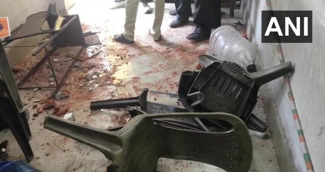 ബംഗാളിൽ 14 പാർട്ടി പ്രവർത്തകർ കൊല്ലപ്പെട്ടെന്നു ബിജെപി