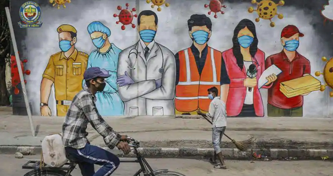 ഡൽഹിയിൽ കോവിഡ് പോസിറ്റീവ് കേസുകളിൽ റിക്കാർഡ് വർധനവ്; ആശങ്ക, ജാഗ്രത