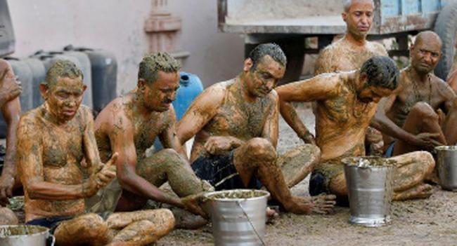 """ഓരോ വിഡ്ഢിത്തരങ്ങൾ..! കോവിഡ് പ്രതിരോധത്തിന് """"ചാണകവും മൂത്രവും' ശാസ്ത്രീയമല്ലെന്ന് ഐഎംഎ"""