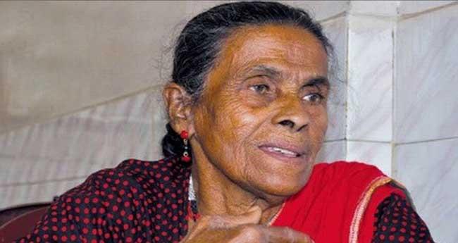 കോവിഡ് ബോധവത്കരണത്തിന് തെരുവുനാടകവുമായി ദയാബായ്
