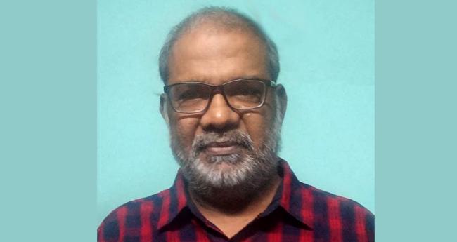 കോവിഡ് ബാധിച്ച് സിഎസ്ഇ ഉദ്യോഗസ്ഥൻ ഡി.എം. നായർ അന്തരിച്ചു