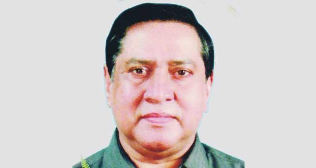 നടൻ പി.സി ജോർജ് അന്തരിച്ചു