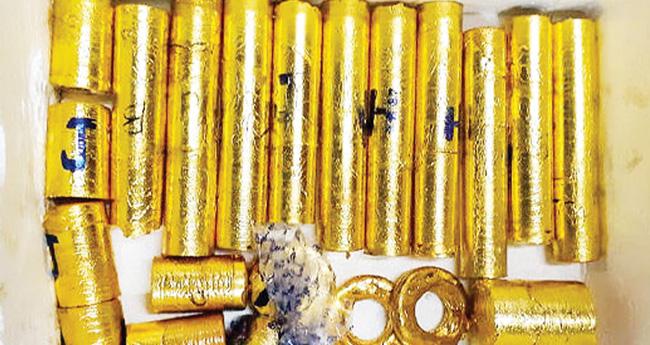 സ്വർണക്കടത്ത്: കള്ളക്കടത്ത് സംഘത്തിന് മന്ത്രിമാരുമായി ബന്ധമെന്ന് കസ്റ്റംസ്