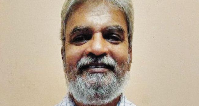 ബീഡിത്തൊഴിലാളി ജനാർദ്ദനന് സത്യപ്രതിജ്ഞാ ചടങ്ങിലേക്ക് ക്ഷണം