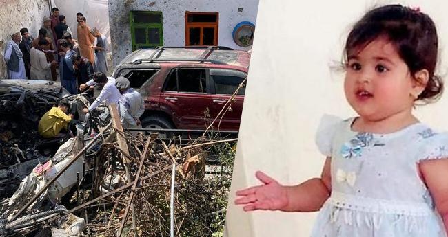 കാബൂൾ ഡ്രോൺ ആക്രമണം: ഇല്ലാതാക്കിയത് നിഷ്കളങ്കരെ;  തെറ്റ് പറ്റിപ്പോയെന്ന് യുഎസ്