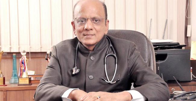 പത്മശ്രീ ജേതാവ് ഡോ. കെ.കെ. അഗർവാൾ കോവിഡ് ബാധിച്ച് മരിച്ചു