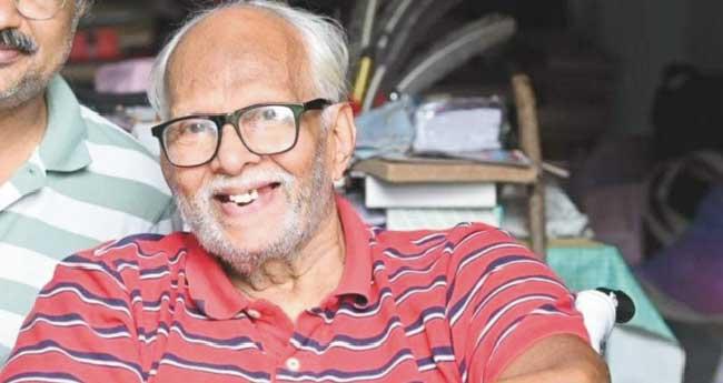 ഡോ. സി.എസ്.  മോഹൻദാസ്  അന്തരിച്ചു
