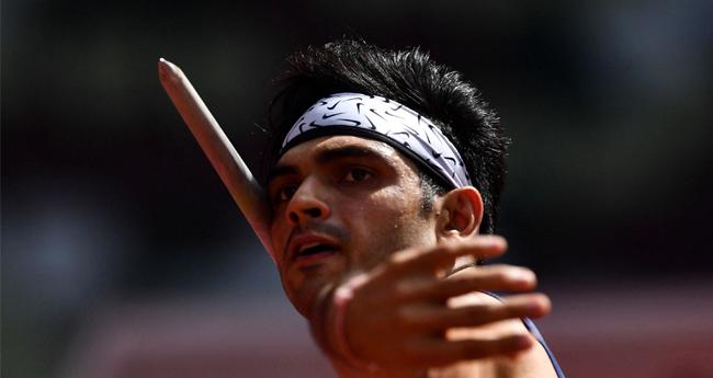 ആദ്യ ശ്രമത്തിൽ തന്നെ 86.65 മീറ്റർ; നീരജ് ചോപ്ര ജാവലിൻ ത്രോ ഫൈനലിൽ