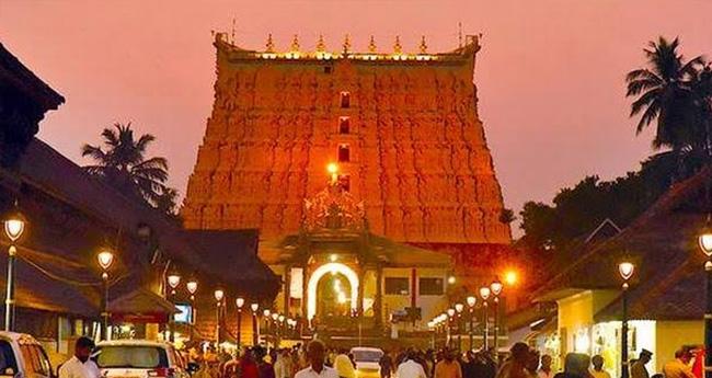 ശ്രീപദ്മനാഭ സ്വാമി ക്ഷേത്രം:  കണക്കുകളിൽ ഓഡിറ്റിംഗ് വേണമെന്നു സുപ്രീംകോടതി