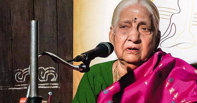 പാറശാല  ബി. പൊന്നമ്മാളിന്  അന്ത്യാഞ്ജലി