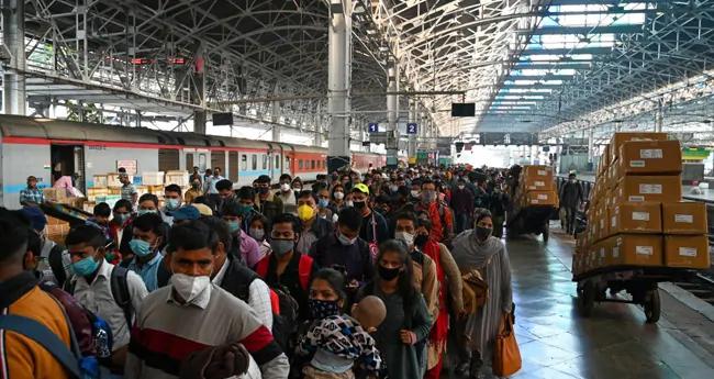 മഹാരാഷ്ട്രയിൽ 39,923 കോവിഡ് രോഗികൾ കൂടി