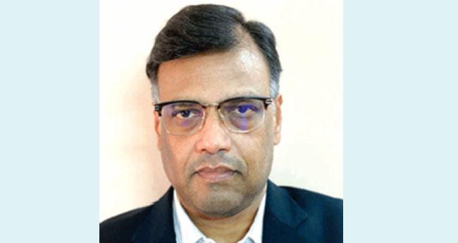 ടി. രബി ശങ്കർ ഡപ്യൂട്ടി ഗവർണർ