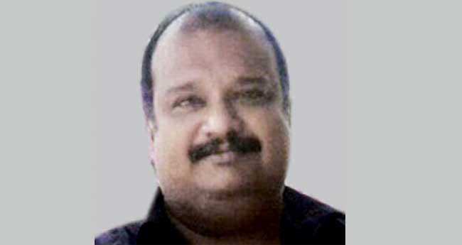 സിനിമ-സീരിയല് താരം  ശരണ് ബാബു  നിര്യാതനായി