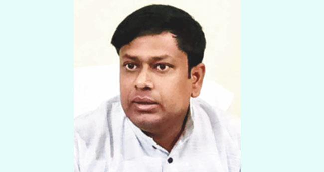 ദിലീപ് ഘോഷിനെ മാറ്റി, സുകാന്ത മജുംദാർ ബംഗാൾ ബിജെപി അധ്യക്ഷൻ