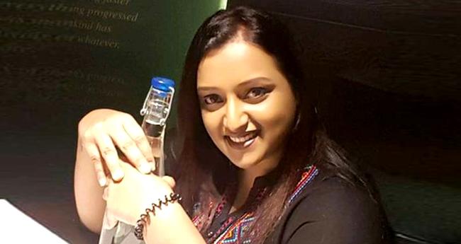 എയർ ഇന്ത്യ സാറ്റ്സിലെ കേസ്: സ്വപ്ന സുരേഷിനെ ക്രൈംബ്രാഞ്ച് കസ്റ്റഡിയിൽ വിട്ടു