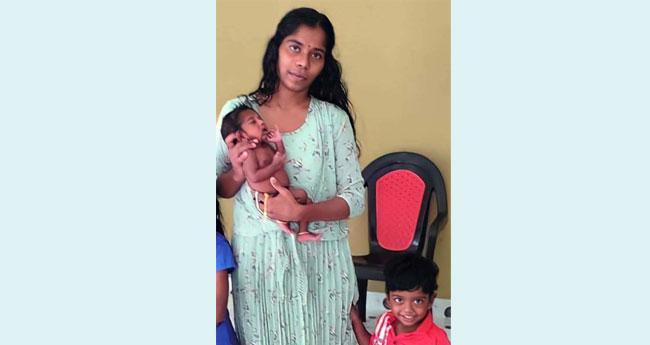 ആത്മഹത്യയ്ക്കുശ്രമിച്ച കുടുംബത്തിലെ അമ്മയും രണ്ടു മക്കളും മരിച്ചു